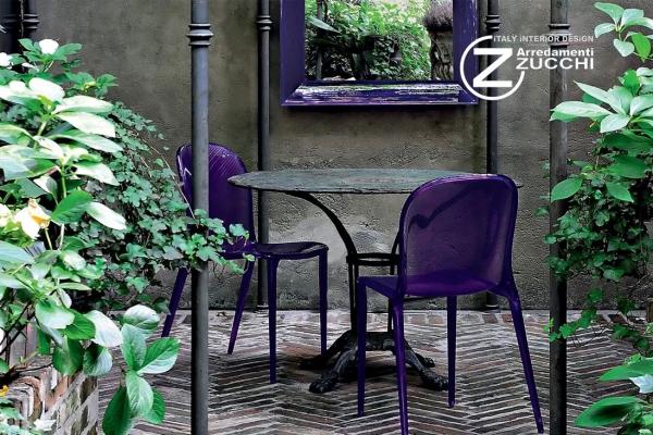 Negozio Kartell Milano | ZUCCHI ARREDAMENTI